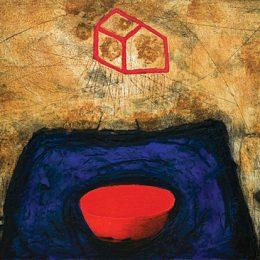 Semnificația caselor în gravurile lui Sandro Bracchitta
