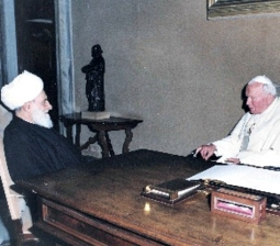 Conflict in the Middle East: Will the Work of Three Popes Inspire World Leadership?