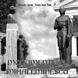 Un inedit și spectaculos monument Eminescu