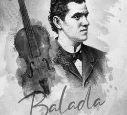 Balada, de Adrian Lesenciuc
