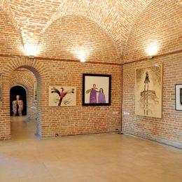 Estetica eternului acum –  Artiști din România și Diaspora