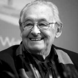 Andrzej Wajda, ultimul mohican al filmului european din secolul trecut
