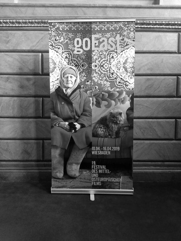 Corespondență din Wiesbaden  – Cinema și politică  la Festivalul de film est european GoEast