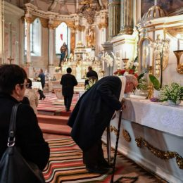 Pope Francis Sets Course for Intensive Apostolic Voyage to Romania