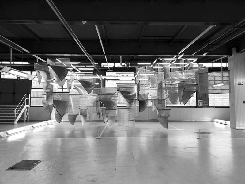 KANAL  –  Centre Pompidou