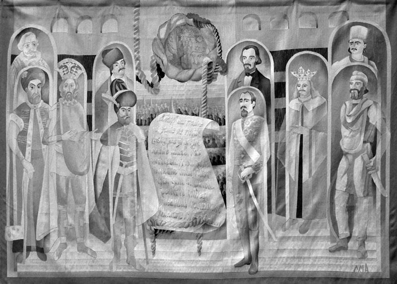 Națiunea și gâlceava istoricilor (I)
