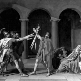 Saloanele lui  Denis Diderot (I)