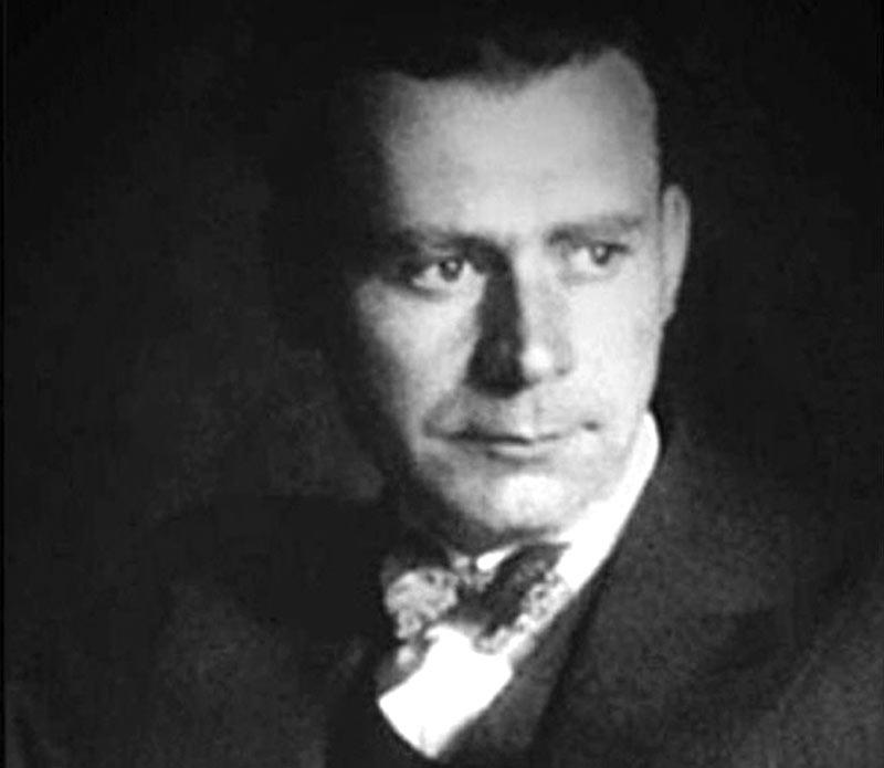 Lucian Blaga: epicentrul sufletului românesc și universal. Arta poetică și filosofică