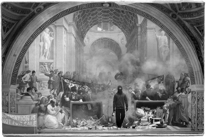 O premieră teologică  și culturală