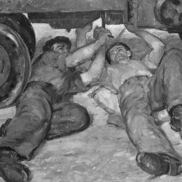 """""""Duhul"""" comunismului care încă mai bântuie"""
