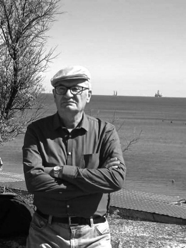 Profesorul Ilie Pârvu  la 80 de ani