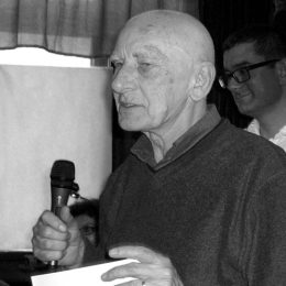 Amintirea lui Radu Mareș