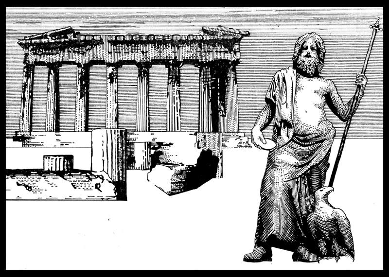 Cosmogonia  poetico-filosofică greacă:  de la Musaios la Epimenides (I)