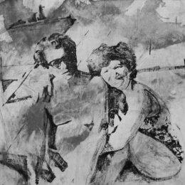 Timpul şi Lumina – Teodora și Octavian Cosman la Muzeul de Artă din Cluj-Napoca