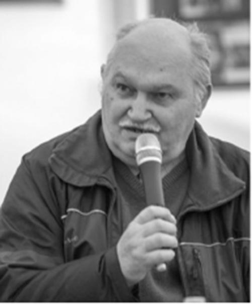 Constantin Cubleșan – 80