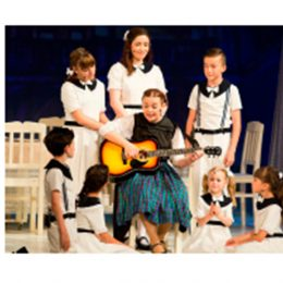 Un nou musical  la Oradea