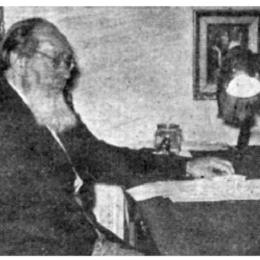 Ultimul interviu al scriitorului Ion Agârbiceanu