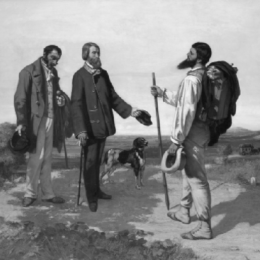 Revoluționarea pieței de artă în sec. al XIX-lea (II)