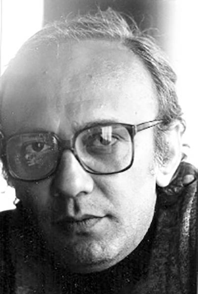 Un poet uitat –  Mircea Ciobanu