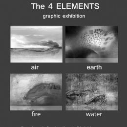 Aer-Pământ-Foc-Apă