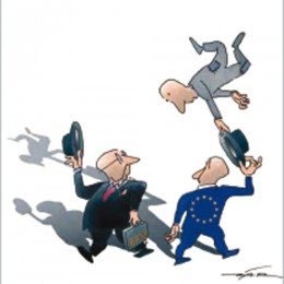 World Press Cartoon