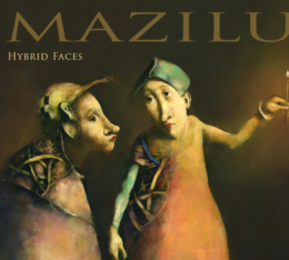 Interfețele lui Mazilu