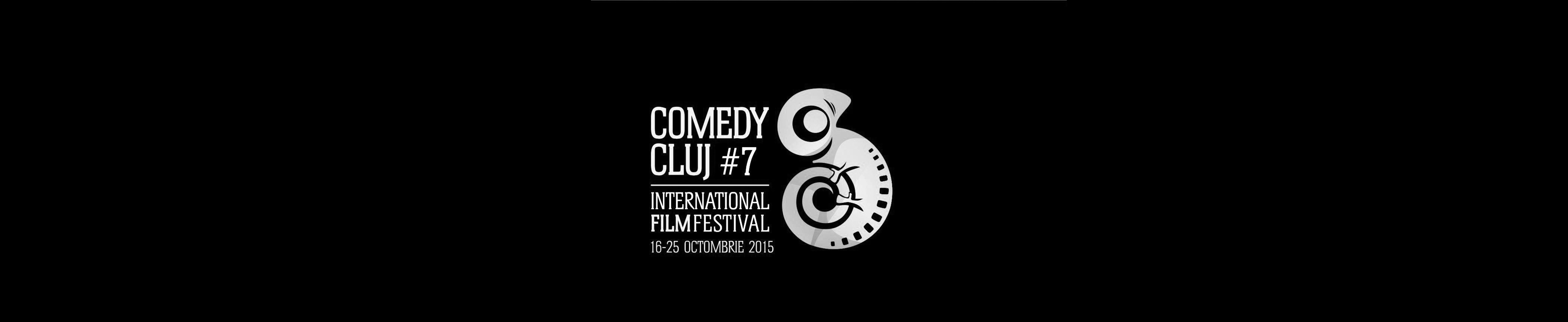 Comedy Cluj-Napoca — ediţia a 7-a