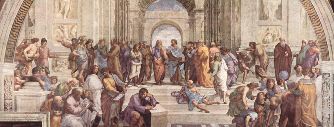 Criza conştiinţei greceşti: Sofiştii